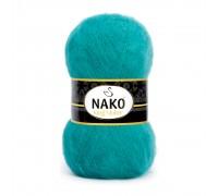 Пряжа Nako King Moher  Нако Кинг Мохер  купить на официальном сайте 3motka.ru недорого по невысоким ценам, со скидками по оптовым ценам дешево в магазине ТРИ Мотка