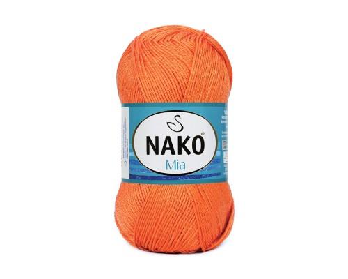 Пряжа Nako Mia  Нако Миа  купить на официальном сайте 3motka.ru недорого по невысоким ценам, со скидками по оптовым ценам дешево в магазине ТРИ Мотка